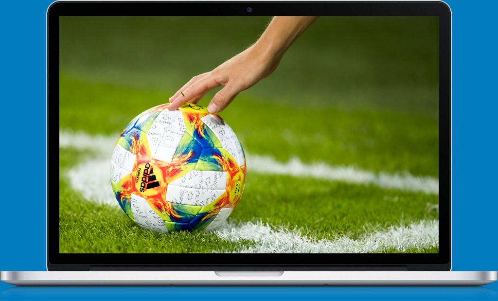 Video EURO 2020