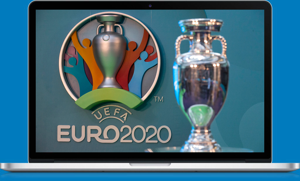 Ready2publish EURO 2020