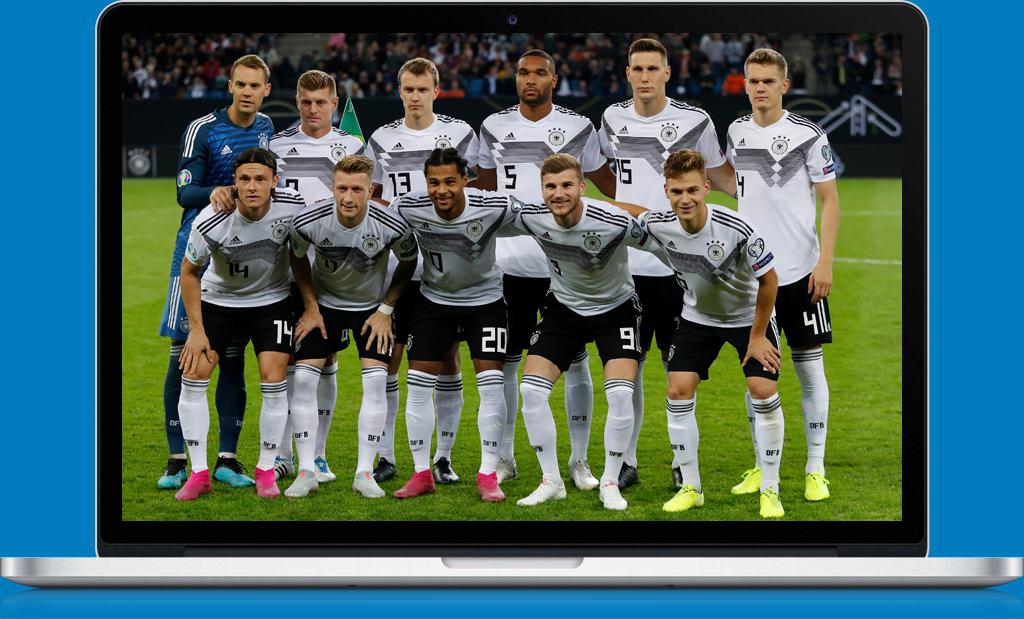 Ergebnisse und Liveticker EURO 2021